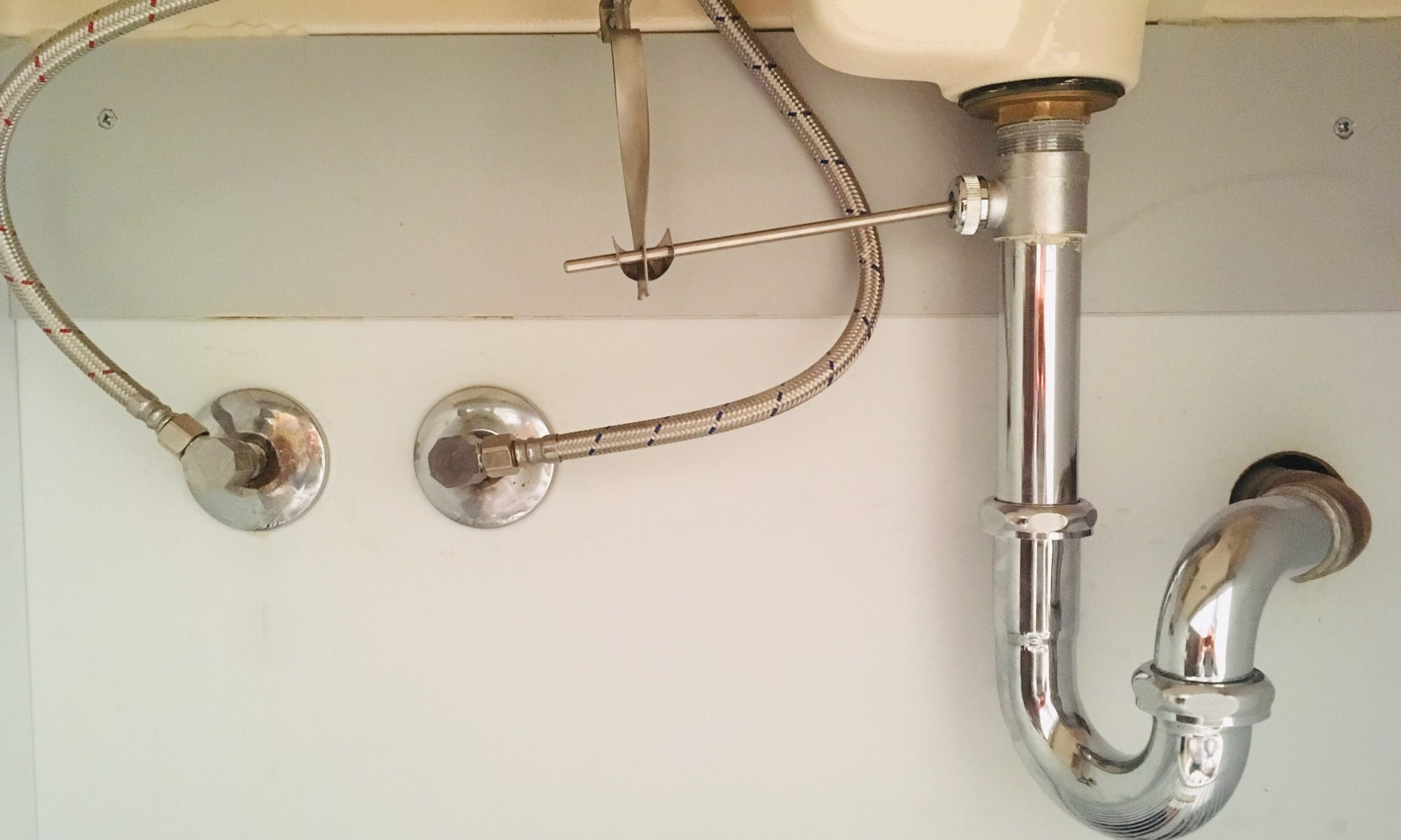 Condo handyman work